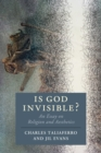 Image for Is God invisible?  : an essay on religion and aesthetics