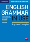 Image for English grammar in use  : a self-study reference and practice book for intermediate learners of English