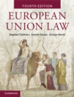 Image for European Union law  : text and materials