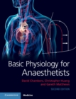 Image for Basic physiology for anaesthetists