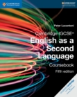Image for Cambridge IGCSE English as a second language: Coursebook