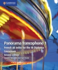 Image for Panorama francophone 1 Coursebook : French ab initio for the IB Diploma