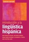 Image for Introducciâon a la lingèuistica hispâanica