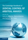 Image for The Cambridge handbook of judicial control of arbitral awards