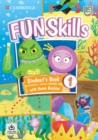 Image for Fun skillsLevel 1,: Student's book with home booklet