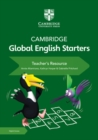 Image for Cambridge global English: Starters