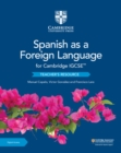 Image for Cambridge IGCSE (TM) Spanish as a Foreign Language Teacher's Resource with Cambridge Elevate