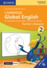 Image for Cambridge global EnglishStage 2,: Teacher's resource book