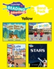 Image for Cambridge Reading Adventures Yellow Band Pack