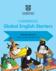 Image for Cambridge Global English Starters Activity Book A