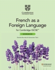 Image for Cambridge IGCSE(TM) French as a foreign language workbook