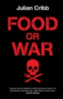 Image for Food or war