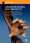 Image for Conservation research, policy and practice