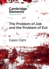 Image for The problem of Job and the problem of evil