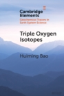 Image for Triple oxygen isotopes