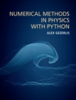 Image for Numerical methods in physics with Python