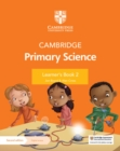 Image for Cambridge Primary Science Learner's Book 2 with Digital Access (1 Year)