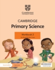 Image for Cambridge Primary Science Workbook 2 with Digital Access (1 Year)