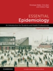 Image for Essential Epidemiology : An Introduction for Students and Health Professionals