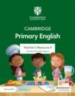 Image for Cambridge primary English4,: Teacher's resource