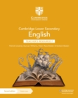 Image for Cambridge lower secondary English7,: Teacher's resource