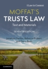Image for Moffat's trusts law  : text and materials