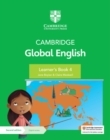 Image for Cambridge global English4,: Learner's book