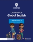 Image for Cambridge global English5,: Learner's book