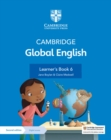 Image for Cambridge global EnglishStage 6,: Learner's book