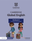 Image for Cambridge Global English Workbook 5 with Digital Access (1 Year) : for Cambridge Primary English as a Second Language