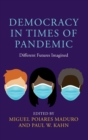 Image for Democracy in times of pandemic  : different futures imagined