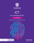 Image for Cambridge IGCSE (TM) ICT Coursebook with Digital Access (2 Years)
