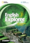 Image for English Explorer 3 with MultiROM