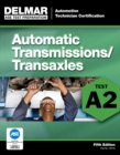 Image for A2 automatic transmissions and transaxles
