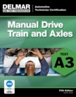 Image for Manual drive trains and axles (Test A3)