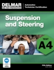 Image for Suspension and steering (Test A4)