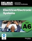 Image for Electricity and electronics (Test A6)