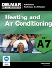 Image for Heating and air conditioning (A7)