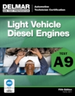Image for Light vehicle diesel engines (Test A9)