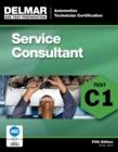 Image for Service consultant (Test C1)