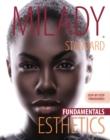Image for Milady's standard esthetics  : fundamentals, step-by-step procedure
