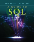 Image for A guide to SQL