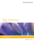 Image for New perspectives on the Internet: Introductory