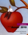 Image for Microsoft Access 2010: Complete
