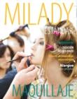 Image for Spanish Translated Milady Standard Makeup