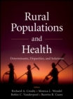 Image for Rural populations and health