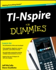 Image for TI-Nspire for dummies