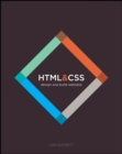 Image for HTML & CSS  : design and build websites