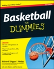 Image for Basketball for dummies