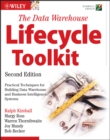 Image for The data warehouse lifecycle toolkit.